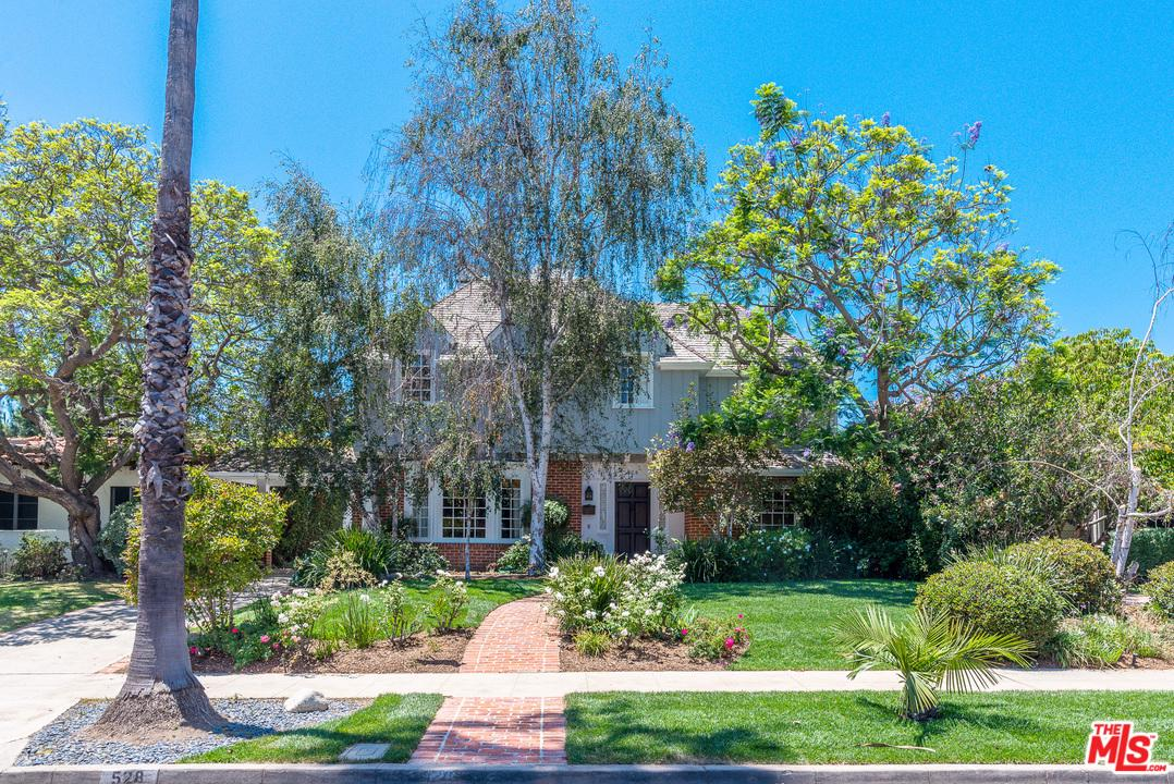528 18TH Street, Santa Monica, California