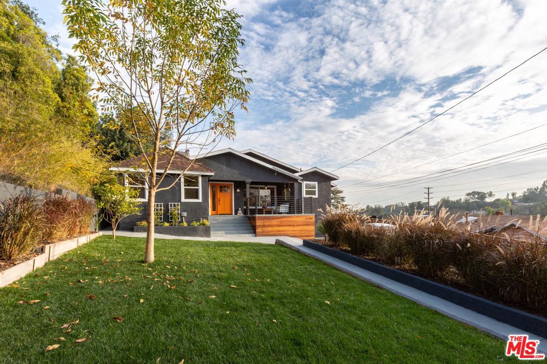 6120 Buena Vista Terrace Los Angeles, CA 90042