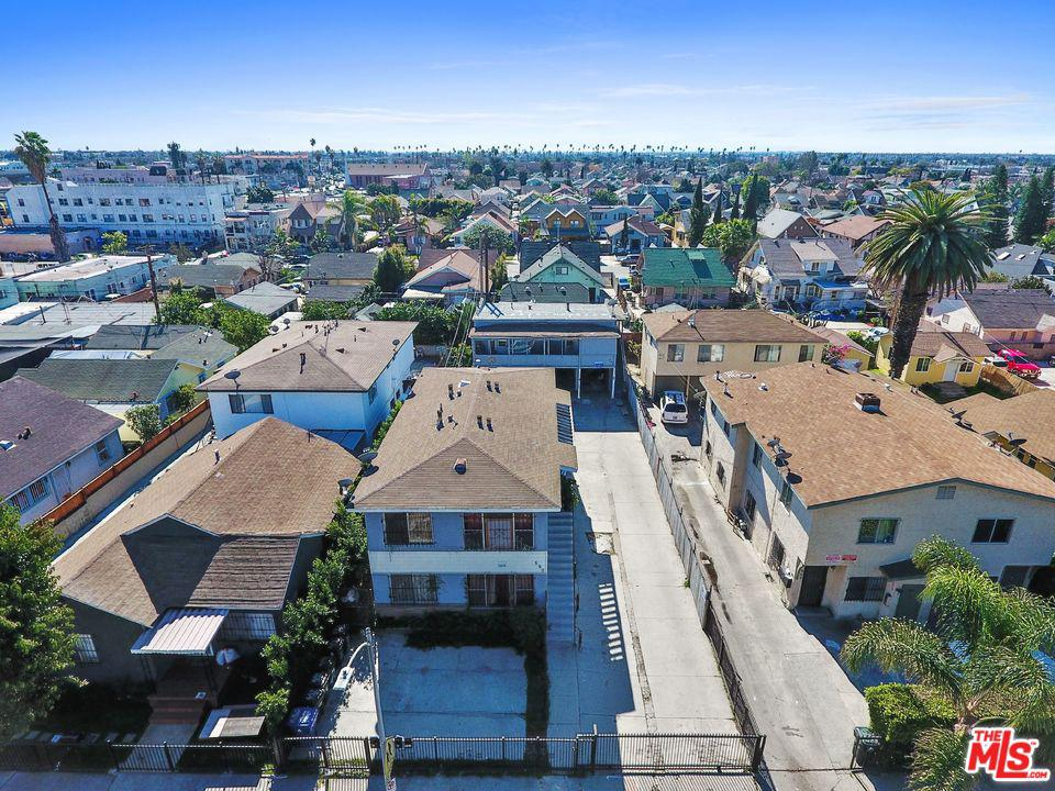550 West 41st Drive Los Angeles, CA 90037