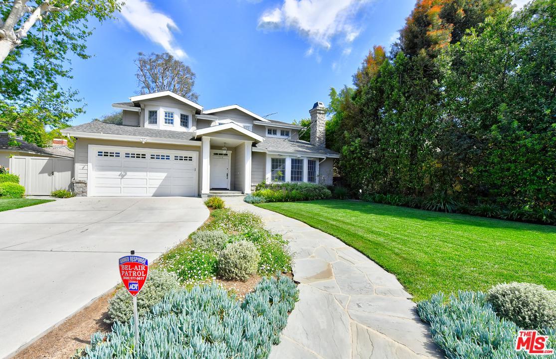 728 Woodruff Avenue Los Angeles, CA 90024