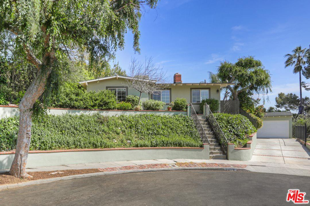 6204 Saylin Lane Los Angeles, CA 90042