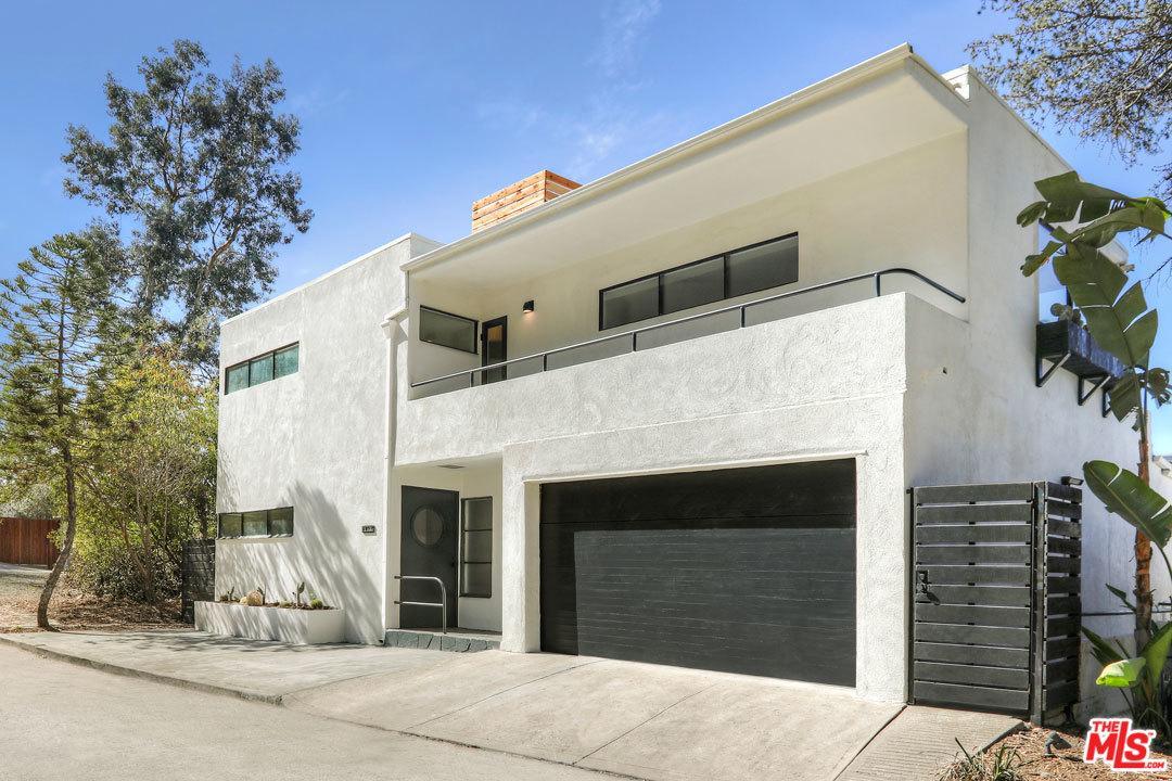 1827 Fanning Street Los Angeles, CA 90026