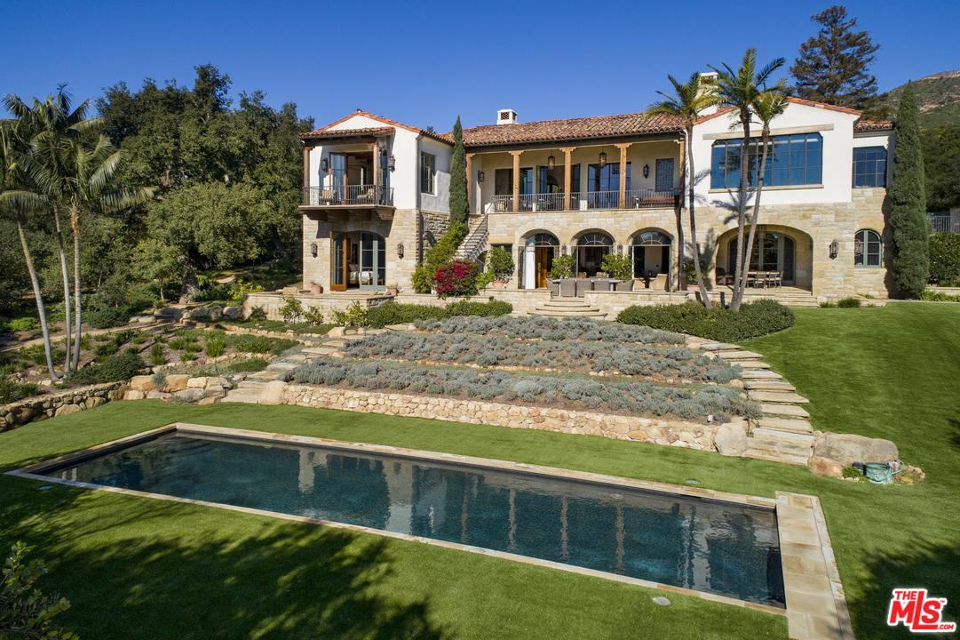 1333 East Mountain Drive Montecito, CA 93108