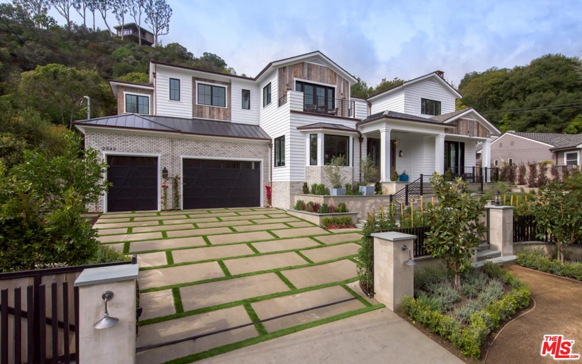 2333 MANDEVILLE CANYON Road - photo 4