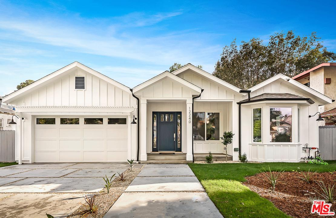 12240 La Maida Street Valley Village, CA 91607