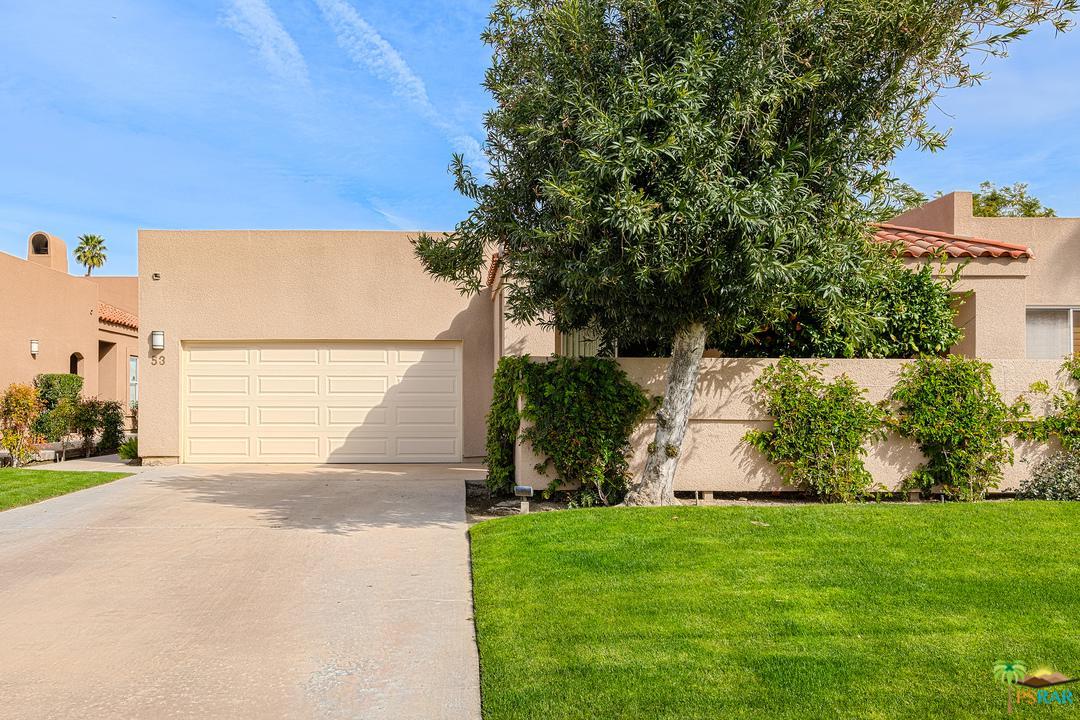 53 LAKE SHORE Drive, Rancho Mirage, California