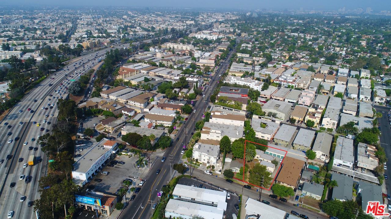 3123 Livonia Avenue Los Angeles, CA 90034