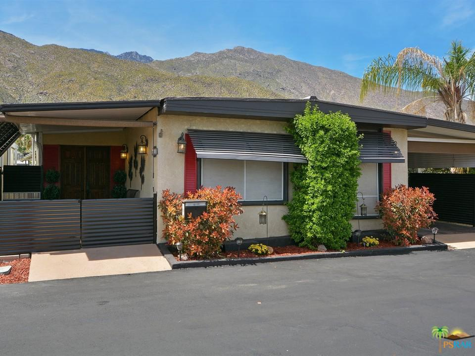 208 Lei Drive Palm Springs, CA 92264