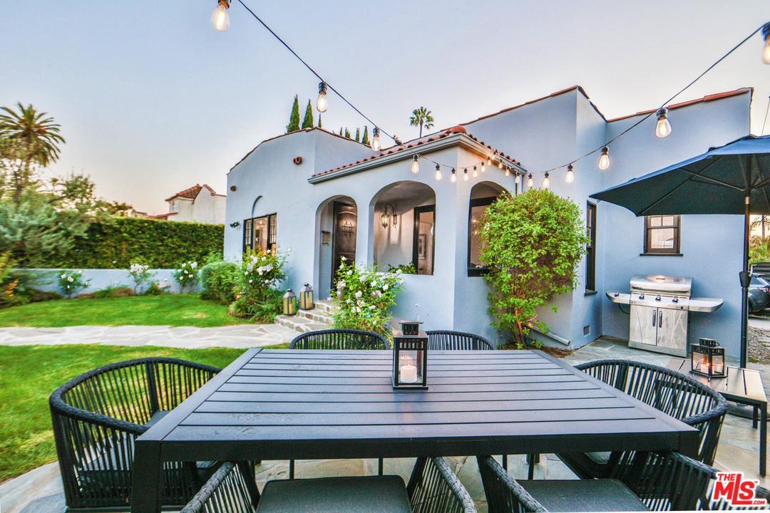 759 North June Street Los Angeles, CA 90038