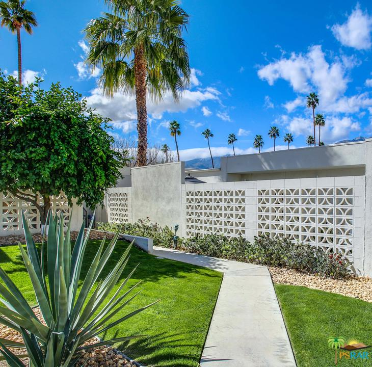 1886 Sandcliff Road Palm Springs, CA 92264