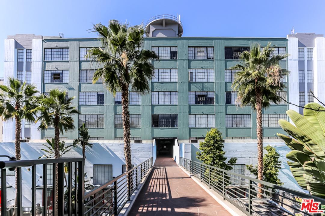 420 South San Pedro Street Los Angeles, CA 90013