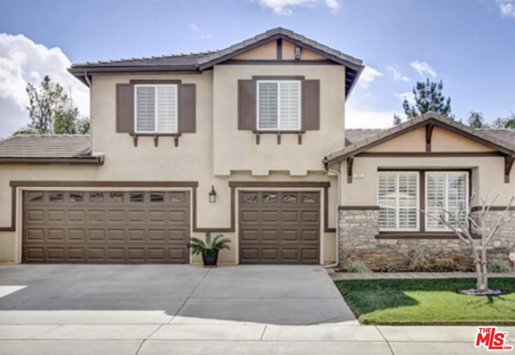1491 East SHOOTING STAR Drive Beaumont, CA 92223