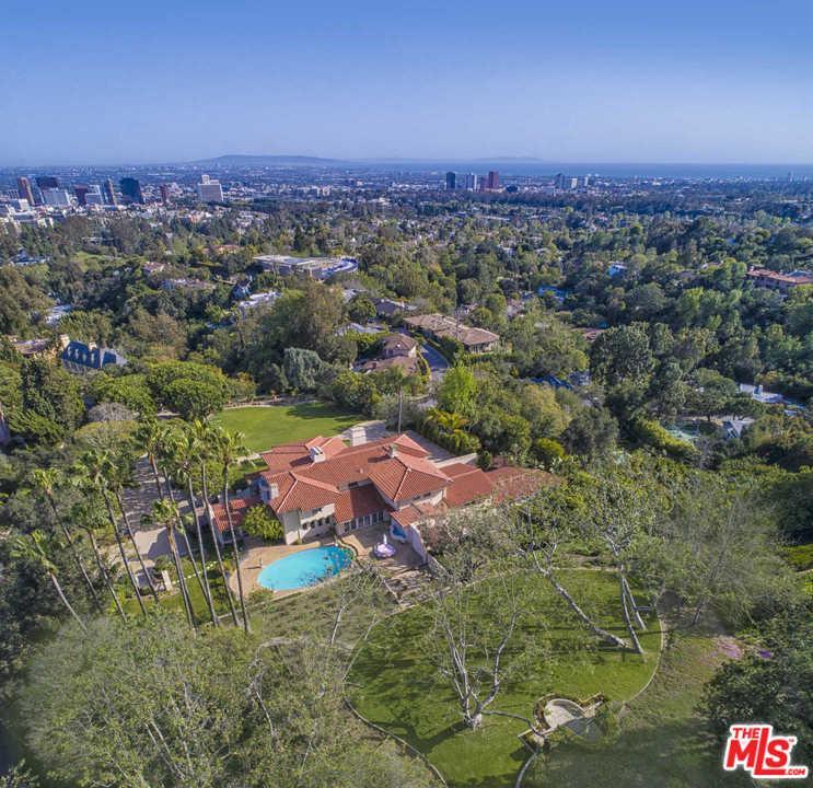 655 FUNCHAL Road, Bel Air, California 6 Bedroom as one of Homes & Land Real Estate