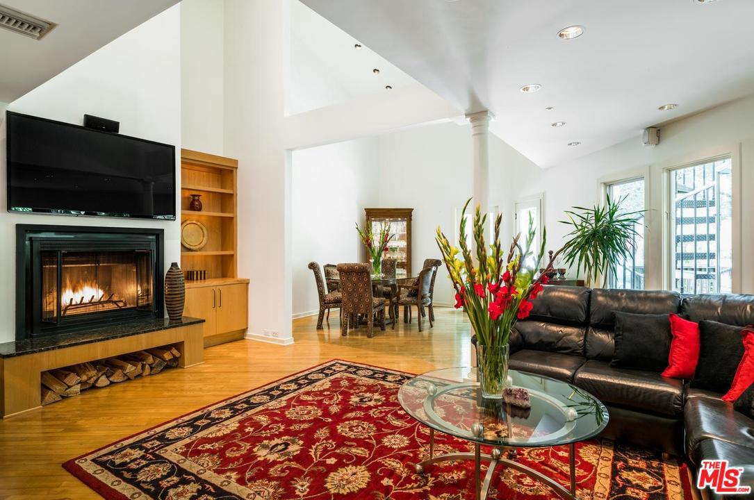 896 North BEVERLY GLEN, Bel Air in Los Angeles County, CA 90077 Home for Sale