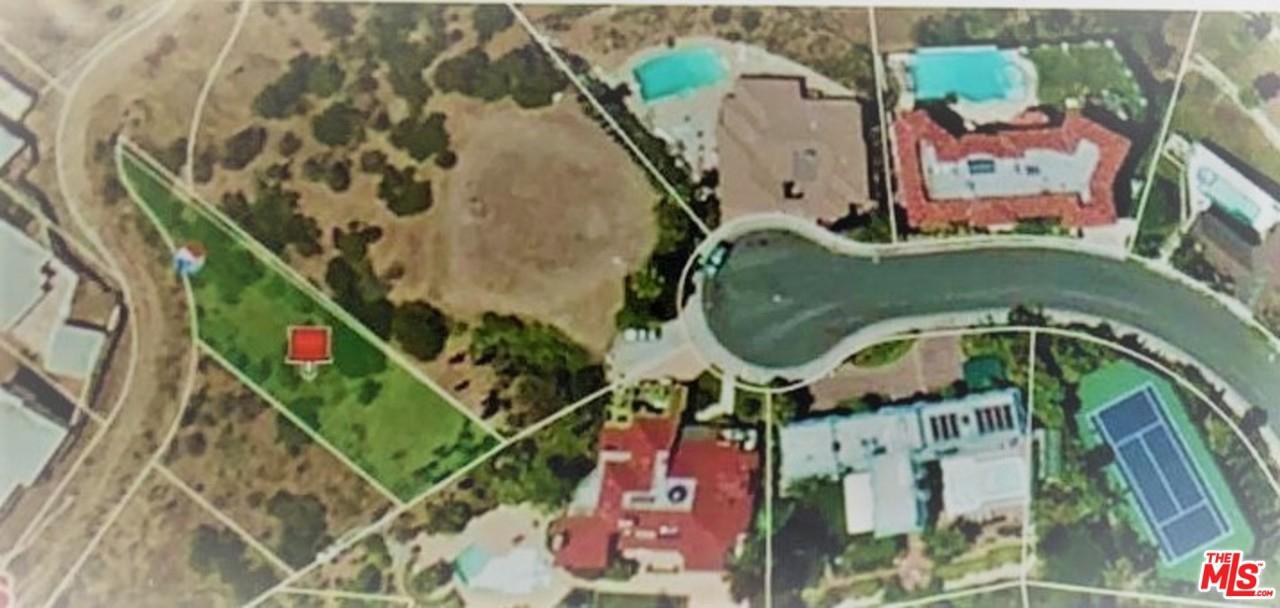 2520 Woodstock Hollywood Hills, CA 90068
