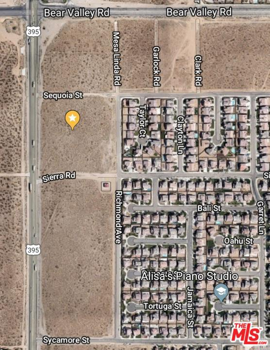 Hwy 395 Victorville, CA 92392