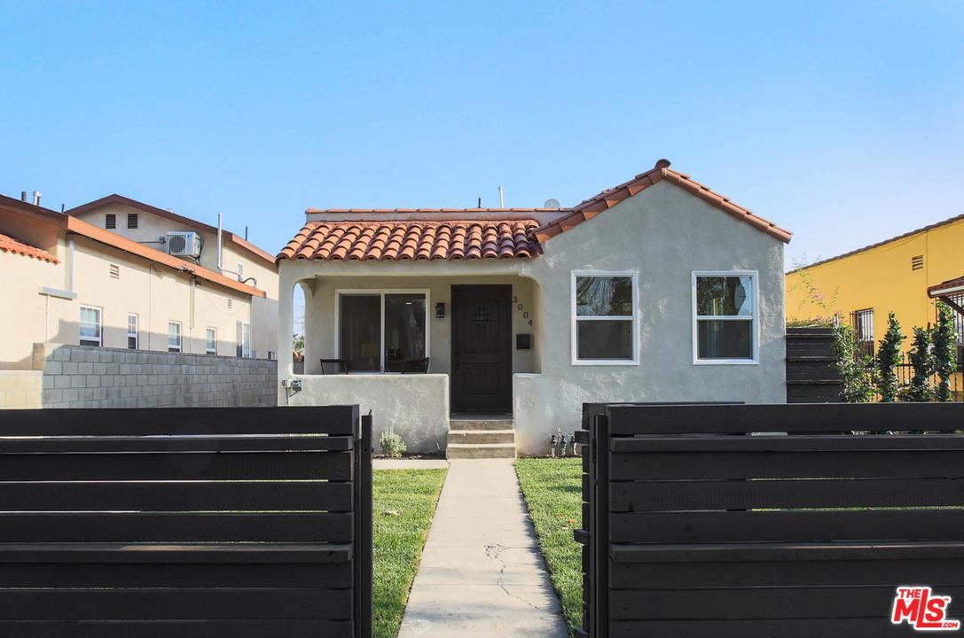 3004 Acresite Street Los Angeles, CA 90039