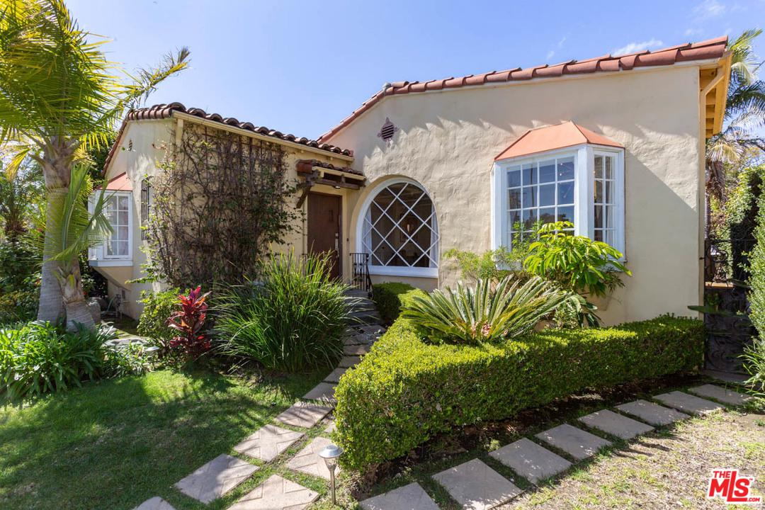 1655 Stearns Drive Los Angeles, CA 90035
