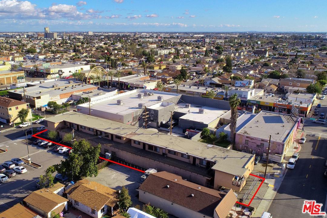 760 South Mcbride Avenue Los Angeles, CA 90022