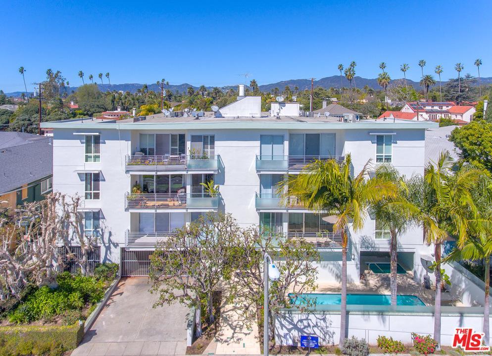 415 MONTANA Avenue, Santa Monica, California