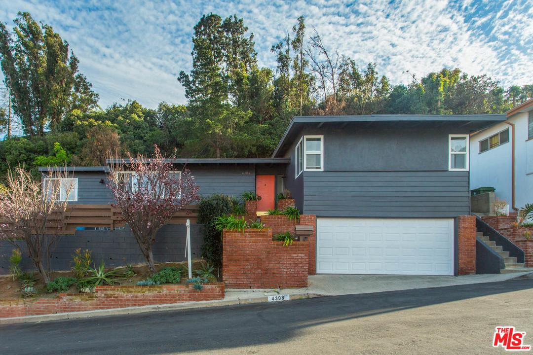 4308 Don Diablo Drive Los Angeles, CA 90008