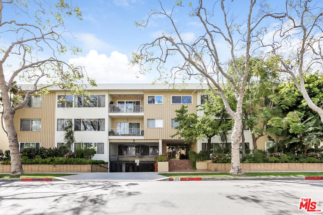 One of Beverly Hills 2 Bedroom Homes for Sale at 175 North SWALL Drive