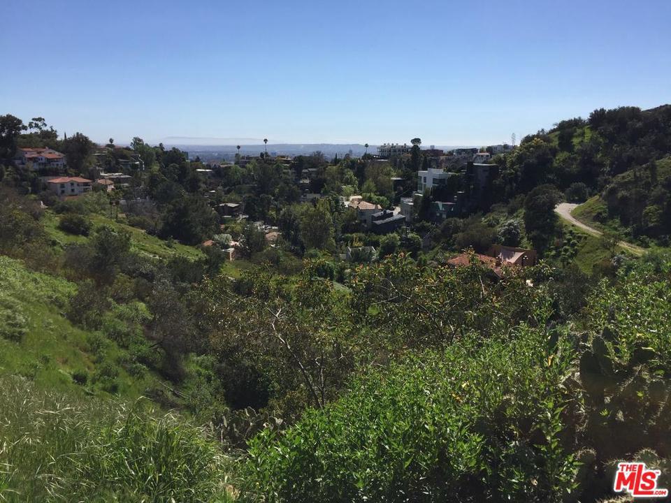 2756 North Hargrave Drive Los Angeles, CA 90068