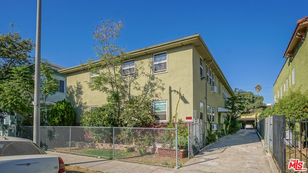 5537 Lexington Avenue Los Angeles, CA 90038