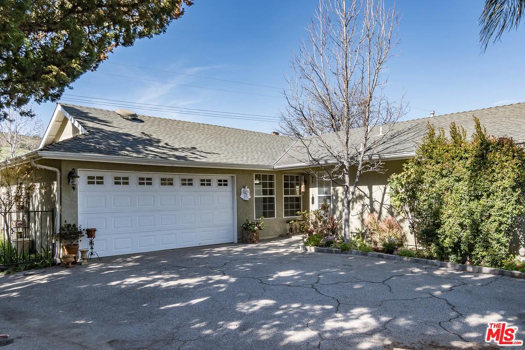 5679 RUTHWOOD Drive, Calabasas, California