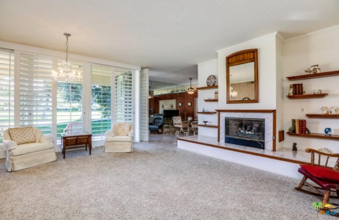 42 Lakeview Drive Palm Springs, CA 92264