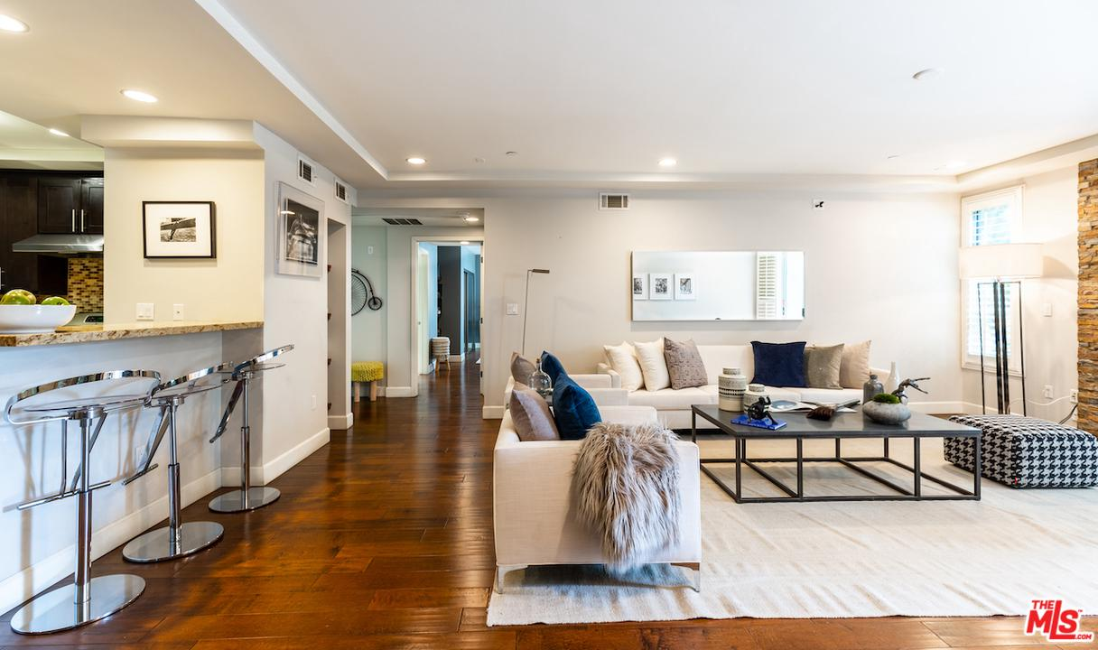 5525 West Olympic Los Angeles, CA 90036