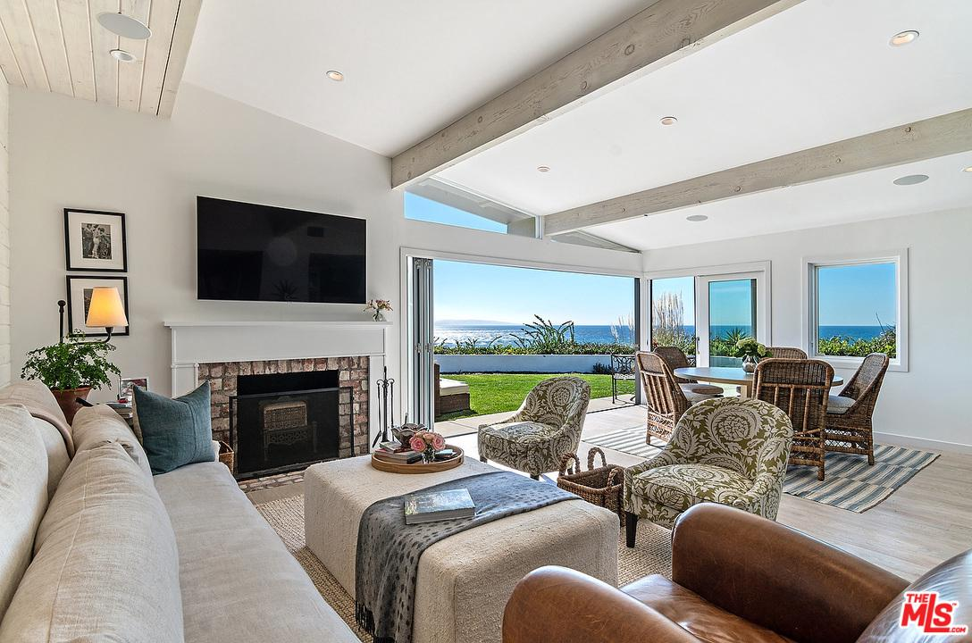 3534 Shoreheights Drive Malibu, CA 90265