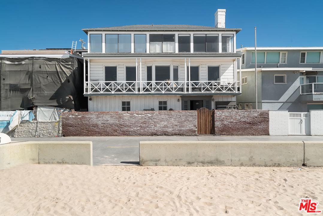 3033 The Strand Hermosa Beach, CA 90254