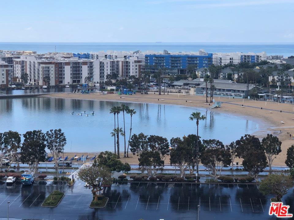 4267 MARINA CITY DR, Marina Del Rey, California