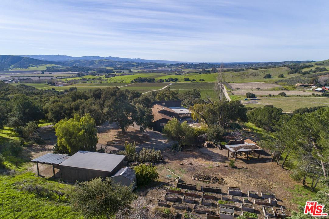 2000 SANTA RITA Road, one of homes for sale in Lompoc