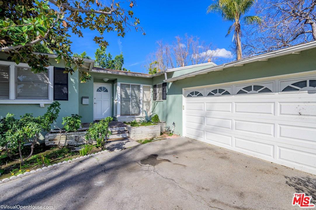 5333 Babcock Avenue Valley Village, CA 91607