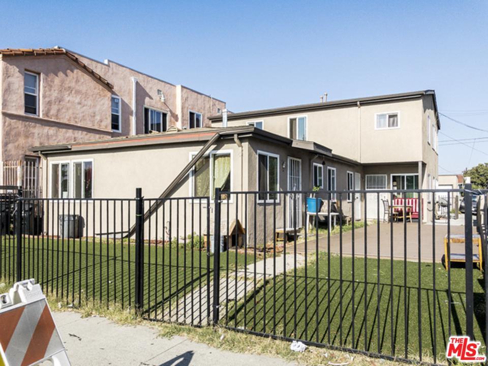4340 South Normandie Avenue Los Angeles, CA 90037