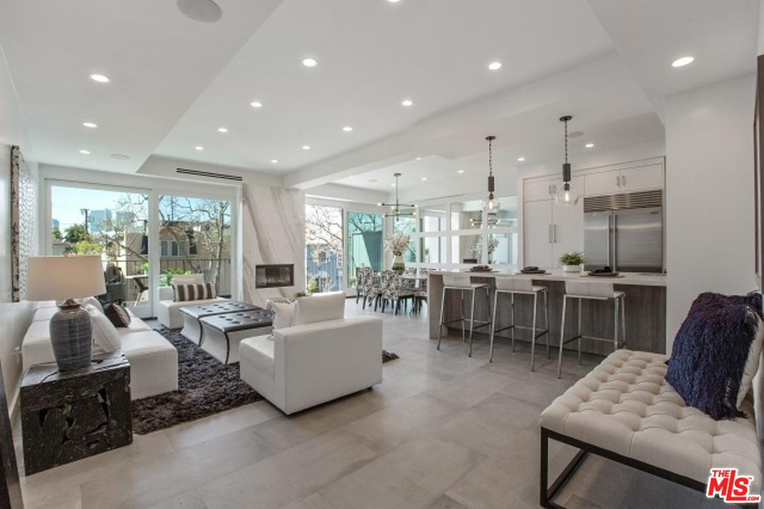 450 South MAPLE Drive, one of homes for sale in Beverly Hills
