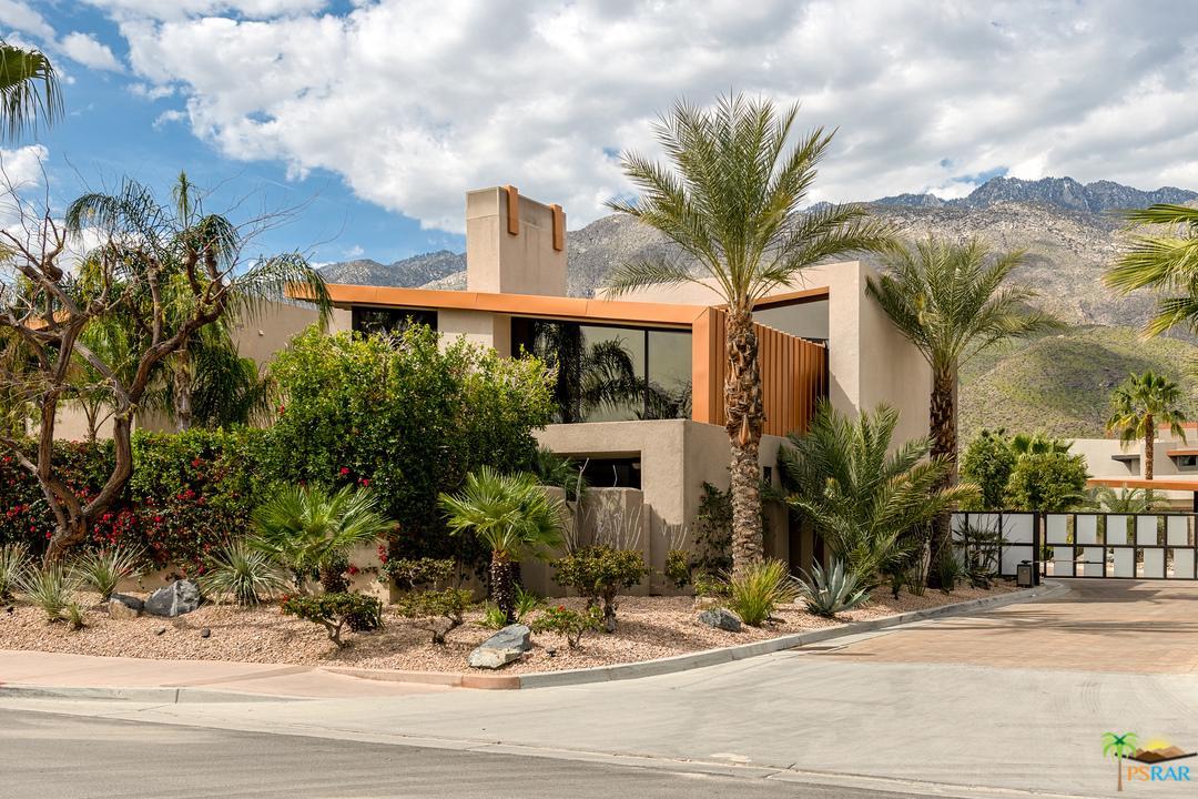 445 North Avenida Caballeros Palm Springs, CA 92262