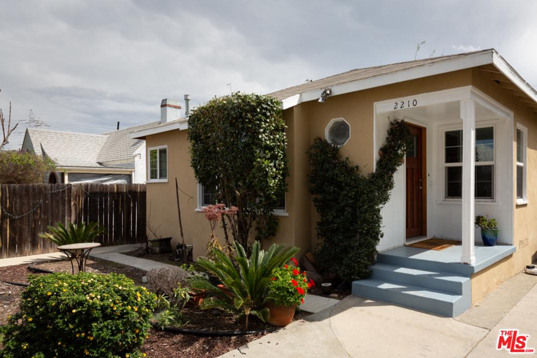 2210 Oros Street Los Angeles, CA 90031