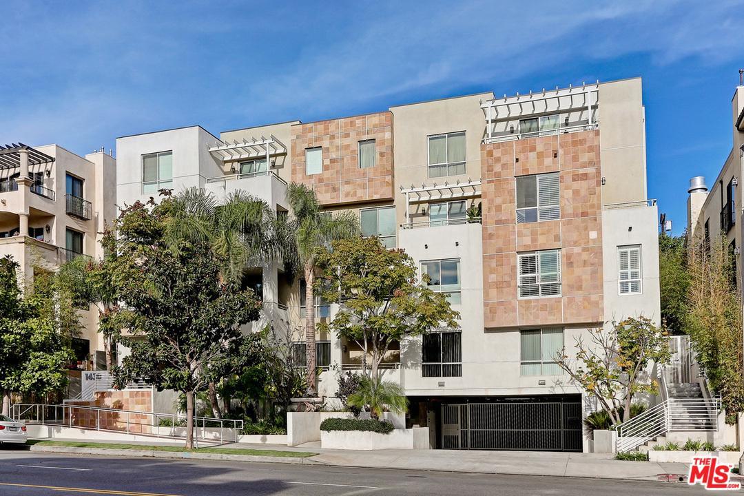 1430 South Beverly Glen Los Angeles, CA 90024