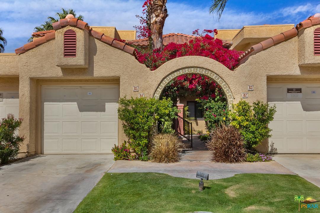 2345 South Cherokee Way Palm Springs, CA 92264
