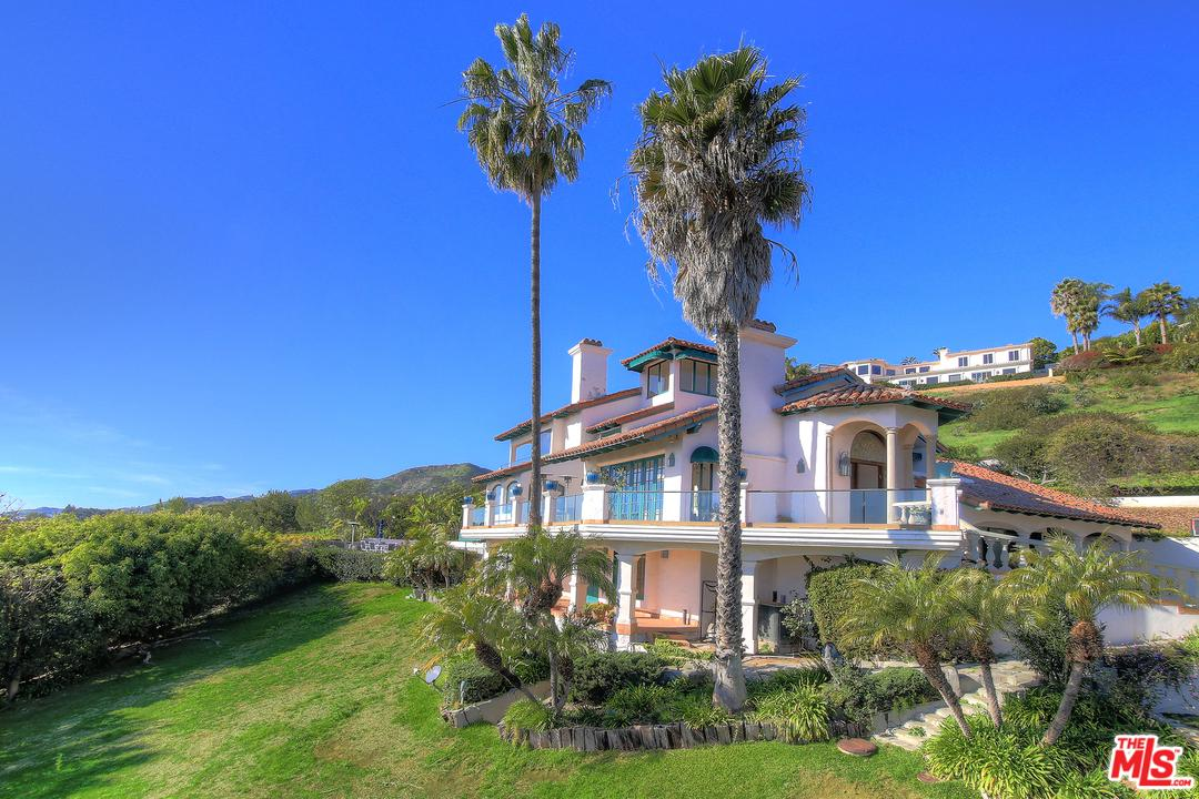 3909 VILLA COSTERA, Malibu Canyon, California