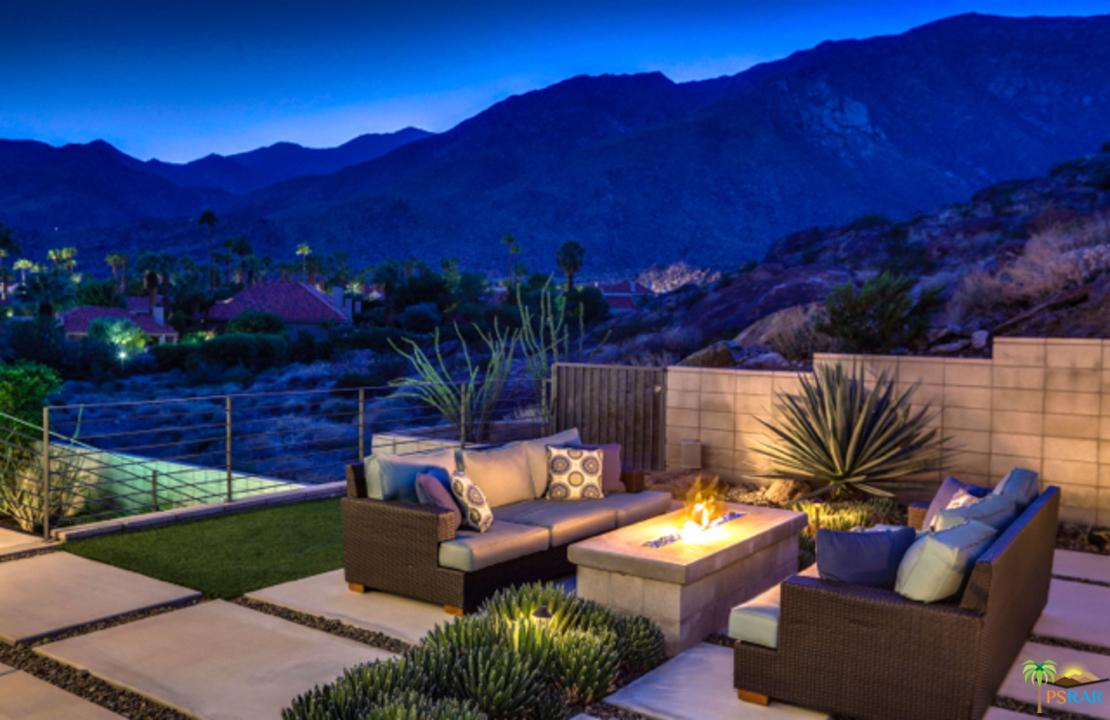 2805 South Palm Canyon Drive Palm Springs, CA 92264