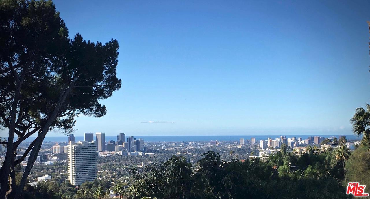 1551 Oriole Lane Los Angeles, CA 90069