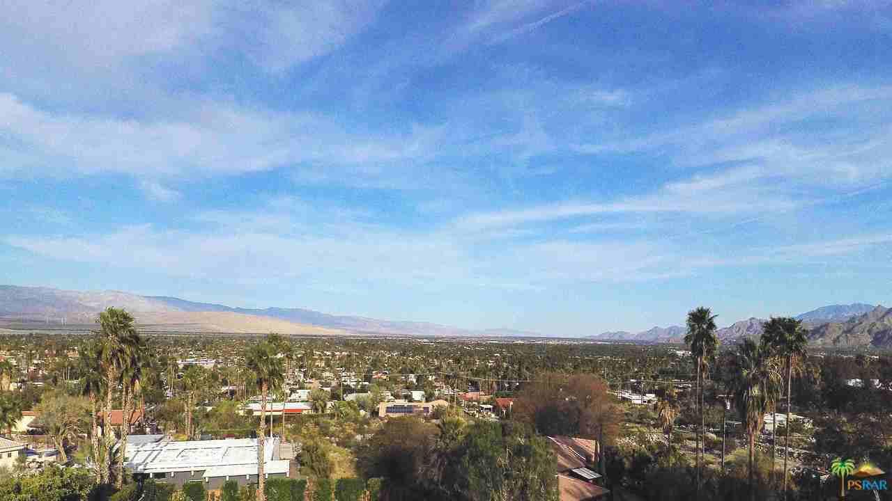 2239 Leonard Palm Springs, CA 92262