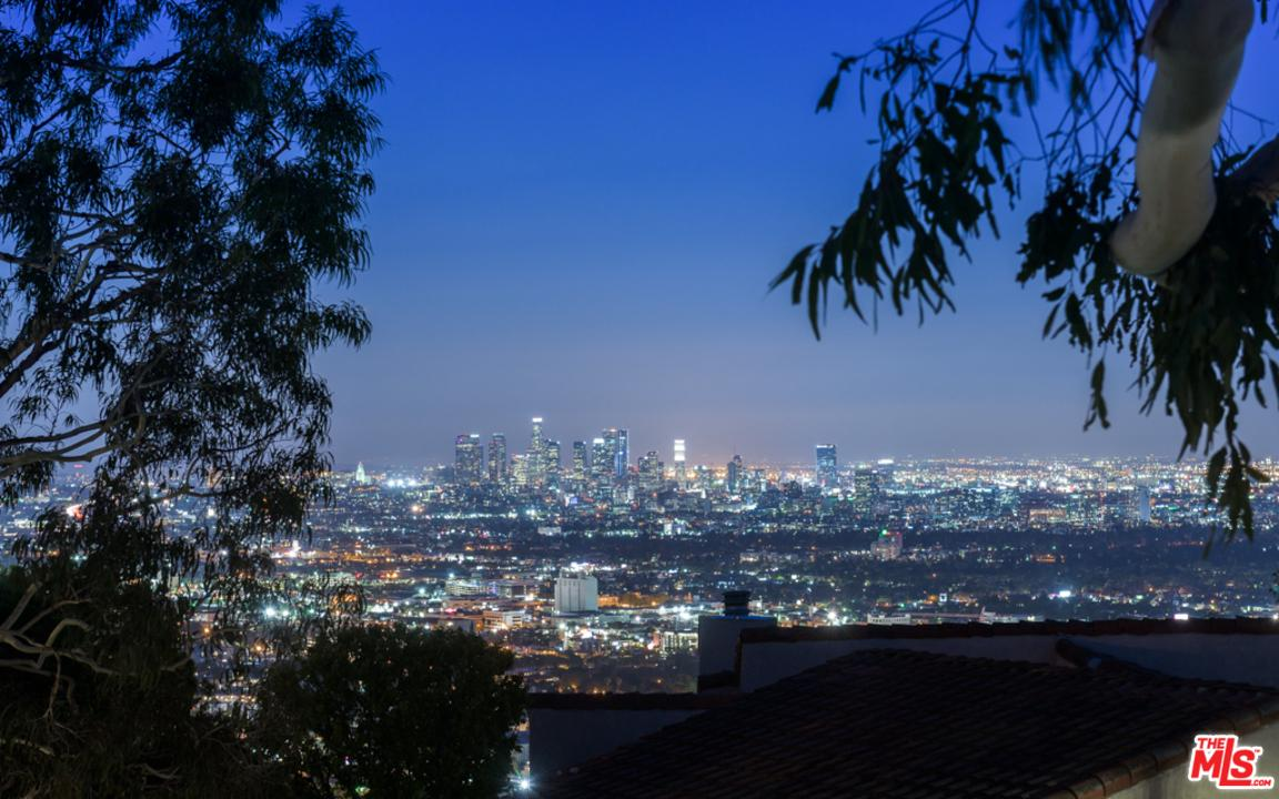 1885 North Crescent Heights Los Angeles, CA 90069