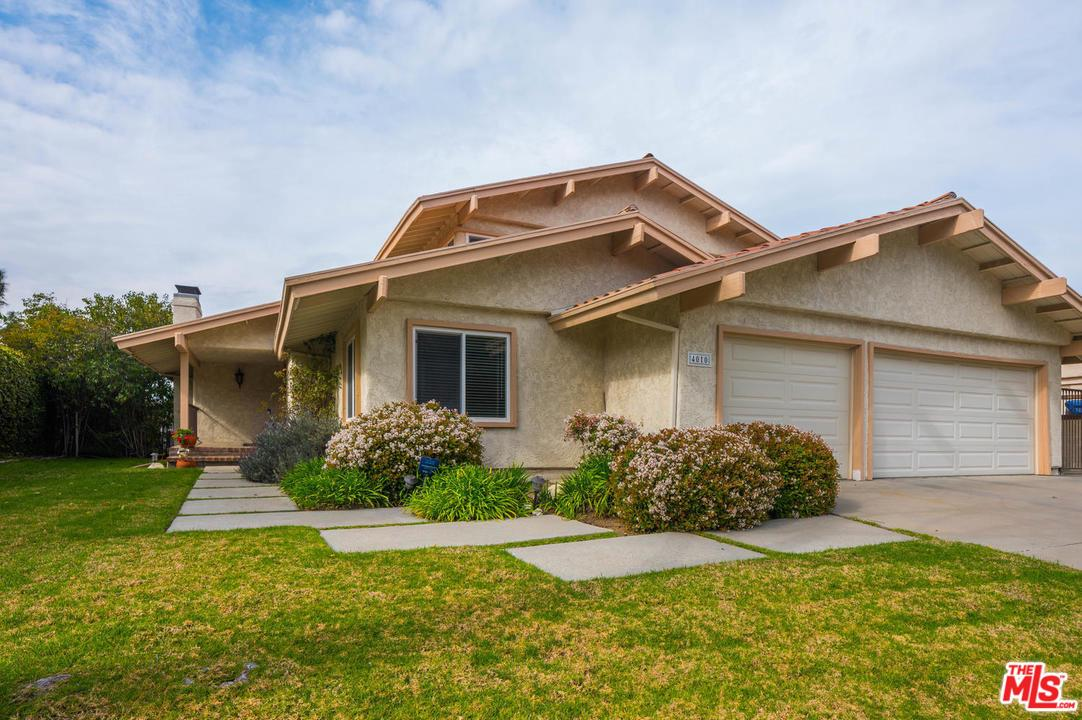 4010 AVENIDA VERANO,Thousand Oaks  CA