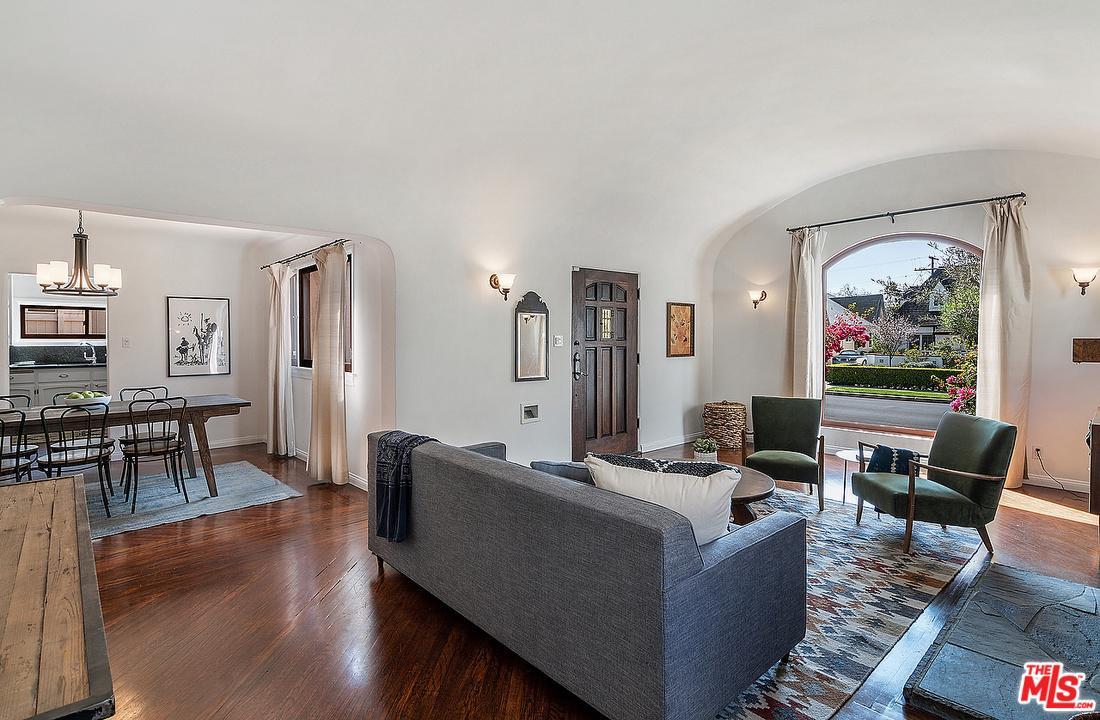 6681 Colgate Avenue Los Angeles, CA 90048