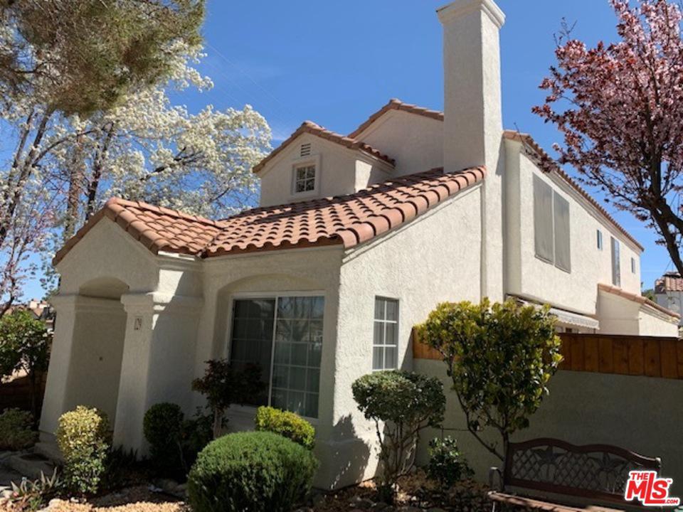 37940 42ND ST. E, Palmdale, California